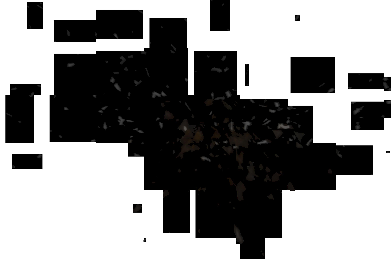 Dust Particles Texture